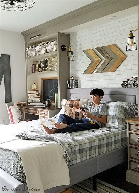 Best 25 Teen Boy Bedrooms Ideas On Pinterest Boy Teen Decorate Boys Bedroom