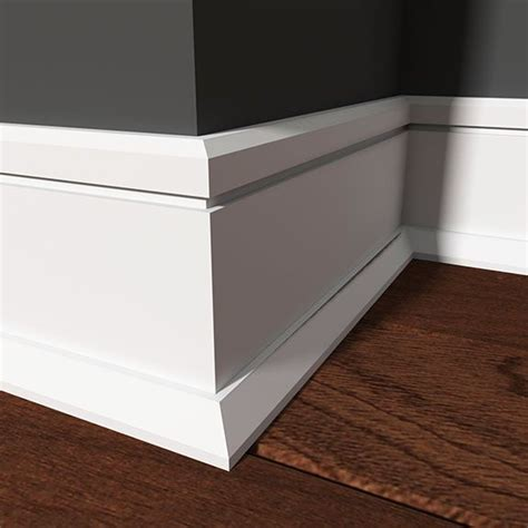 contemporary baseboard baseboard styles inspiration ideas for your home modern