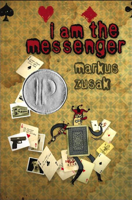 i am the messenger book review i am the messenger the ink slinger