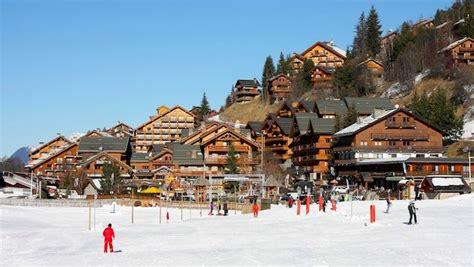 Detox by M 233 Ribel Une Station De Ski Au Charme Intemporel