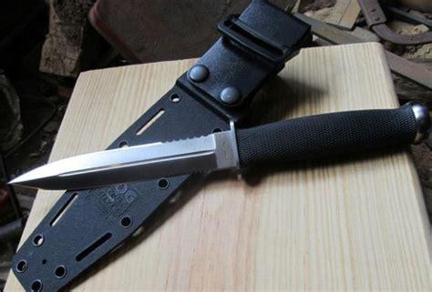 sog dagger sog desert dagger best survival knife review
