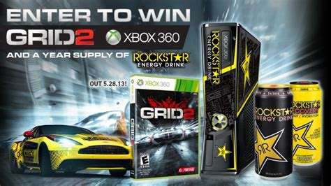 Powernation Challenger Giveaway - sweepstakes road track autos weblog