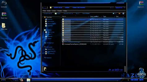 download theme xenomorph for windows 7 download free software alienware xenomorph theme for xp