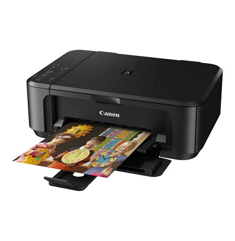Printer Canon Three In One canon 3 in 1 colour inkjet printer makro