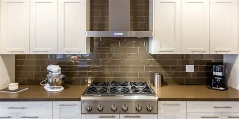 Commercial Stainless Steel Kitchen Cabinets by How To Choose The Best Range Hood Buyer S Guide