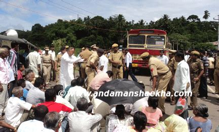 section 107 of crpc nearly 175 protesting tsunami hit farmers arrested