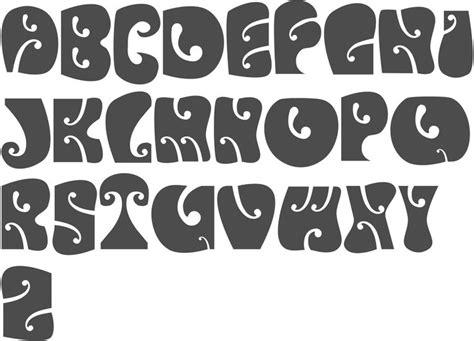 Hippie Letters