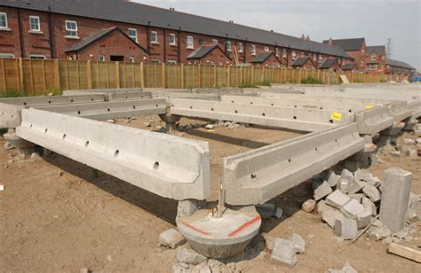 Home Foundation Types by Piling Contractor Uk And Ireland Taranto