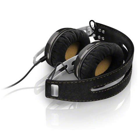 Headset Sennheiser Momentum sennheiser momentum m2 on ear headphones in black m2oei g