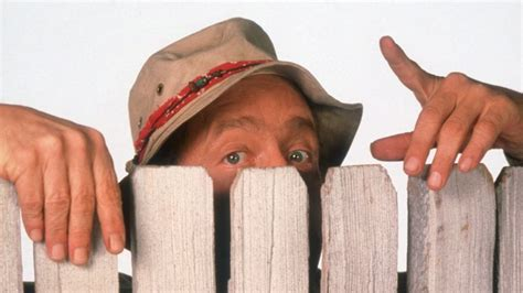 Who Played Wilson In Home Improvement by What The Cast Of Home Improvement Looks Like Today