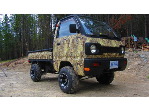 Custom Suzuki Carry Other Tires And Rims Vehiclefor Me