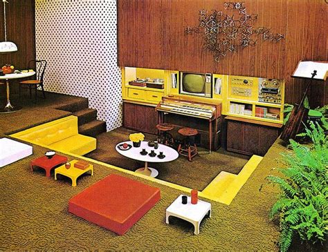 70s style decor trends hout in meubels woonhome nl
