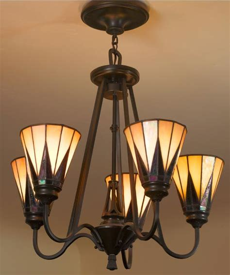 Craftsman Light Fixtures Period Style Led Fixtures Cleaning Up A Classic Craftsman This House
