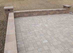 Patio Paver Designs Ideas Landscaping Design Ideas Leading Edge Landscapes