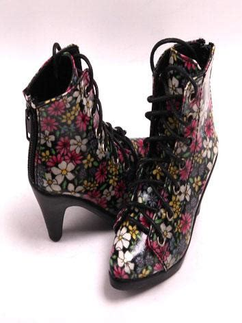 list of jointed doll companies bjd floral shoes for sd jointed doll shoes ball