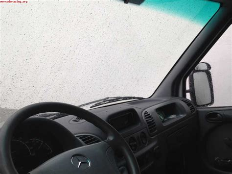 claraboya furgon furgon mercedes sprinter homologado ofertas y demandas