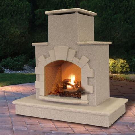 Cal Outdoor Fireplace cal outdoor fireplace with arch frp908 1 hn