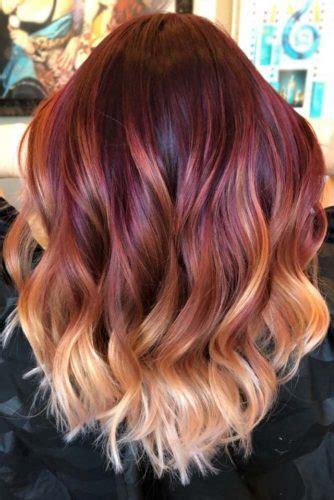 sultry shades  burgundy hair  copy viva la vibes
