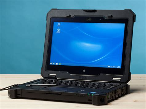 dell rugged tablet dell latitude 12 rugged tablet with 11 6 inch display intel x cpu launched gizbot news