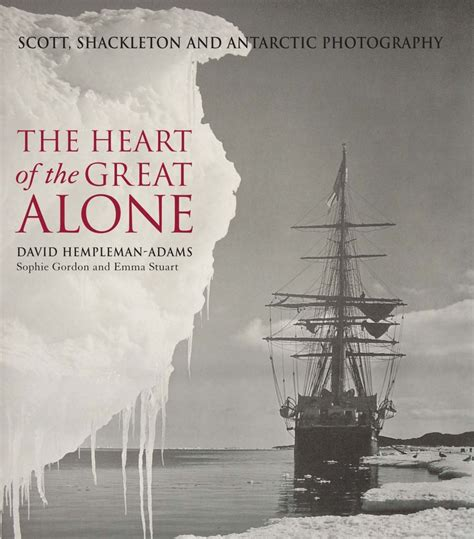 the great alone a novel books the of the great alone shackleton and