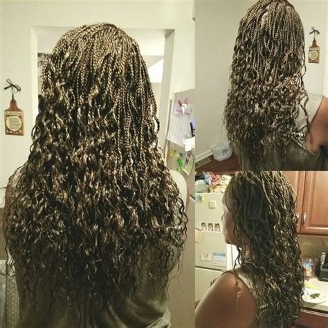 box braids with kanekalon hair small box braids using kanekalon braiding hair by joy
