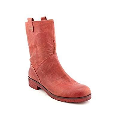 Bradleys Original Leather Boots nine west bradley womens boots calf leather fashion mid calf boots co uk shoes bags