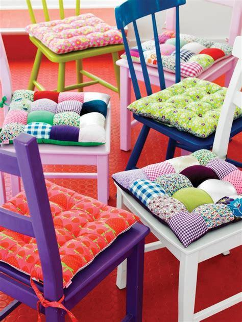 les meilleures galettes de chaises en 53 photos