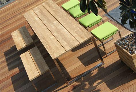 minimalist outdoor furniture outdoor minimalist furniture by viesso