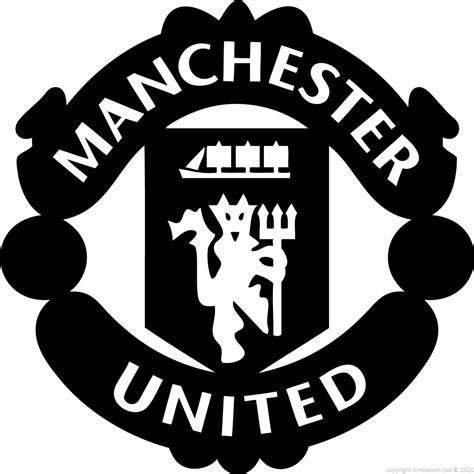 manchester united wall stickers sports and football wall decals wall decal manchester