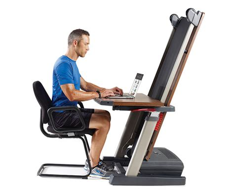 treadmill desk for nordictrack nordictrack treadmill desk platinum nordictrack com
