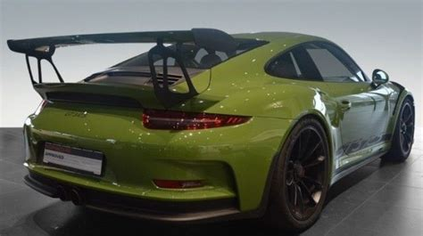 porsche 911 olive green olive green porsche 911 gt3 rs quot alternative quot for