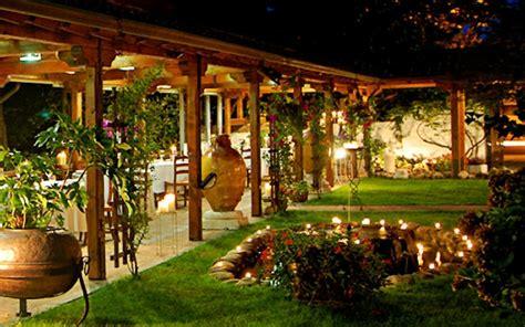 ristoranti con giardino 10 ristoranti con giardino fuori mestre