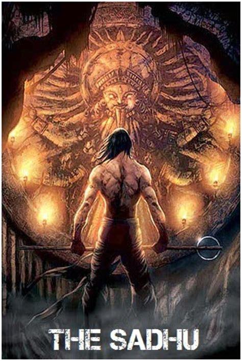 epic adventure film hollywood spy the sadhu epic movie adventure on indian