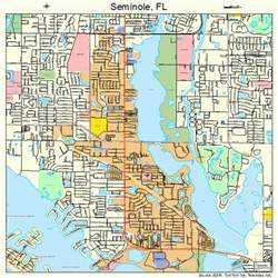 map of seminole florida seminole fl pictures posters news and on your
