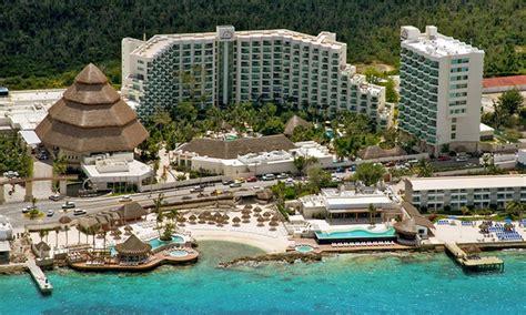 grand park royal cozumel stay  airfare  vacation