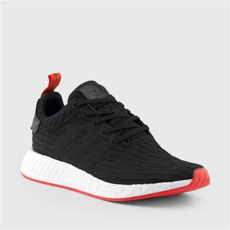 adidas r2 adidas nmd r2 pk black red