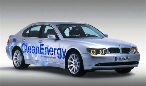Brennstoffzellenauto Serie by Bmw Hydrogen 7 C Est Un D 233 Part