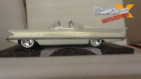 modelle futura minichs 1955 lincoln futura exclusive photos die cast x