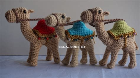 free camel knitting pattern canal crochet camello amigurumi patr 243 n libre