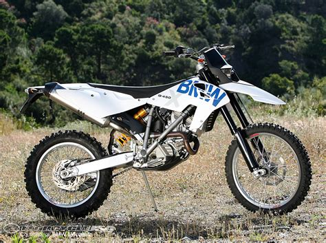 Bmw Dirt Bike Oh My Dirt Bikes