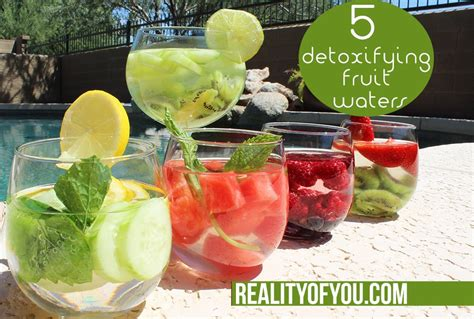 Fruit Detox Diet by 1 Week Fruit Detox Diet Duoposts