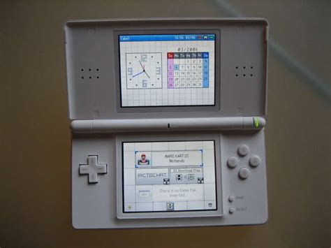 selling nintendo ds lite white colour clickbd