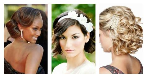 short amp trendy hairstyles that ll impress your guests