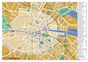 dublin map large dublin maps for free and print high