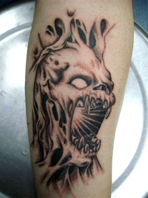 skull tattoo designs for hands skull design for