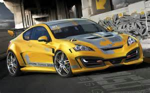 hyundai images hyundai genesis coupe tuning wallpaper and