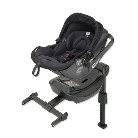 lie flat car seat compatible with bugaboo kiddy evo lunafix lie flat car seat isofix base by