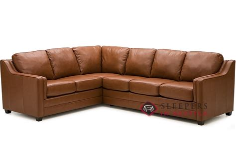 customize and personalize corissa true sectional leather