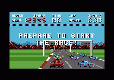 amstrad console cpcrulez gt amstrad cpc gt gameslist gt burnin rubber