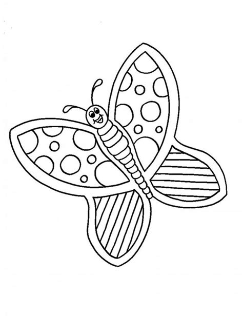 coloring pages of monarch butterflies free printable butterfly coloring pages for kids